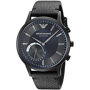 EMPORIO ARMANI Connected Hybrid-Smartwatch ART3004