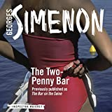 The Two-Penny Bar: Inspector Maigret, Book 11