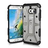 Protection UAG Pour Samsung Galaxy S7, Composite Poids Plume [COULEUR GLACE], Conforme Aux Tests Militaires De Protection Du Téléphone En Cas De Chute