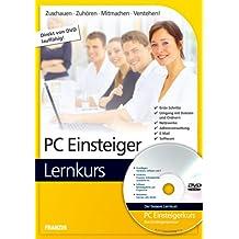 PC Einsteiger Lernkurs