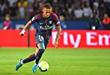 Import Posters Paris Saint-Germain F.C - Neymar - Football