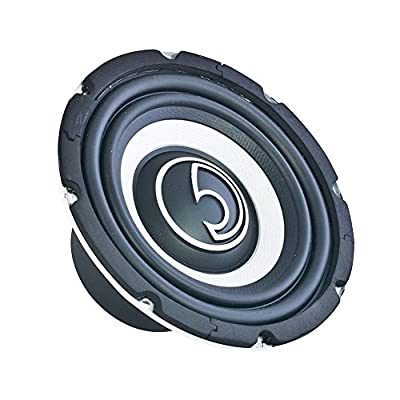 Bass Face SPL8.1 800W 8 inch Car Subwoofer Sub