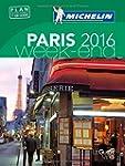 Guide Vert Week-End Paris 2016 Michelin