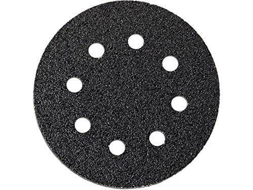 Fein 63717231020 Exzenterschleifpapier mit Klett, gelocht Körnung 180 (Ø) 115mm 16St.