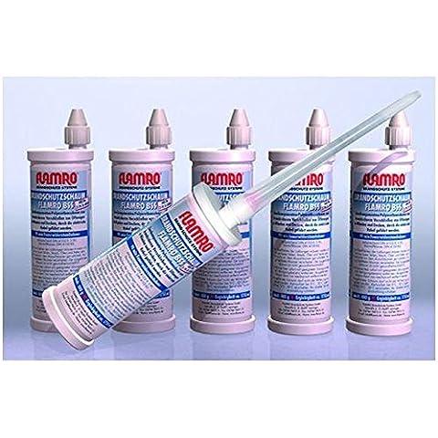 flamro 32010 Brand protezione schiuma 1 ST