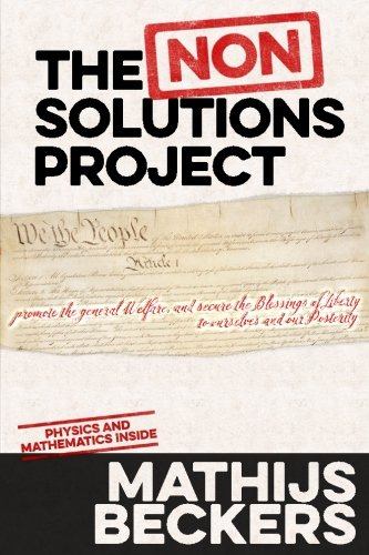 The non-solutions project -