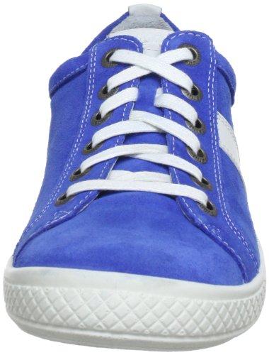 Superfit 20702, Chaussures basses mixte enfant Bleu (Bluet 84)