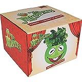 Parlane International Pot de fleurs en céramique Motif Les Muppets Kermit (Import Allemagne)