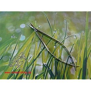 """Fliegenbinden Werkzeug """" Irish Spring Scissor, Schere """", ca. 12cm"""