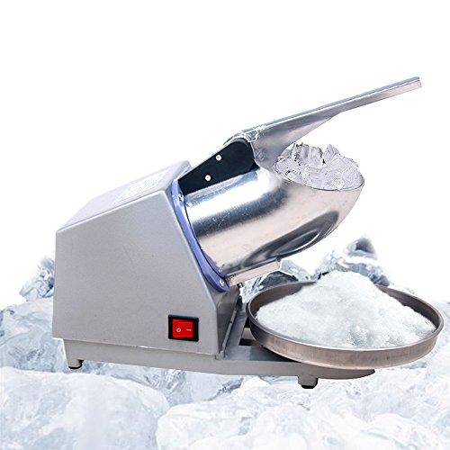 –Picadora de hielo CE afeitadora eléctrica...