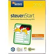 WISO steuer:Start 2016 [PC Download]