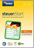 WISO steuer:Start 2016 [PC Download] -
