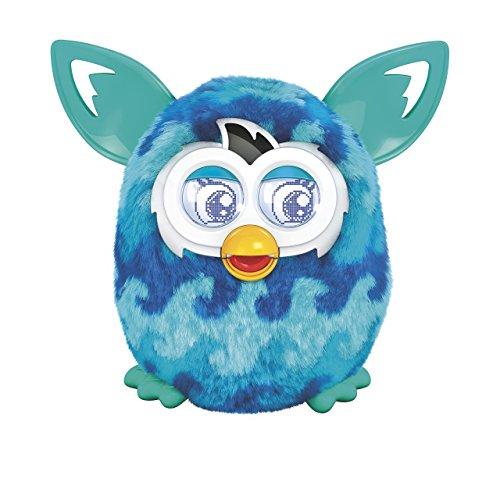 Preisvergleich Produktbild Hasbro A6417100 - Furby Boom Sweet Waves, deutsche Version