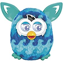 Hasbro A6417100 - Furby Boom Sweet Waves, deutsche Version