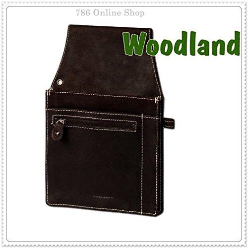 Woodland® Bolsillo suelto marrón marrón oscuro