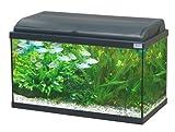 Aquatlantis - Aquarium Aquadream 60 - Noir
