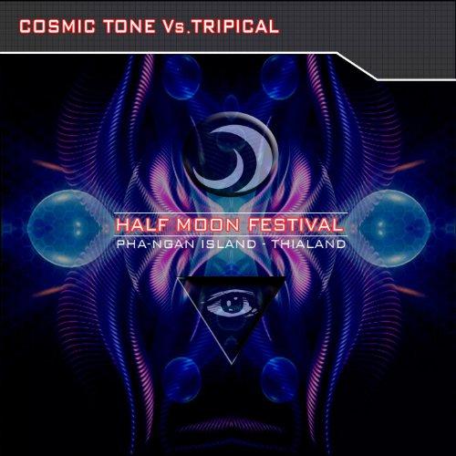 Half Moon Festival - PhaNgan I...