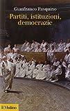 Partiti, istituzioni, democrazie