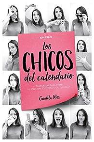 Los chicos del calendario 1. Enero par Candela Ríos