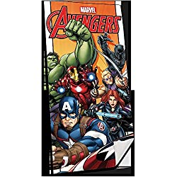 Avengers MV15505 - Toallas