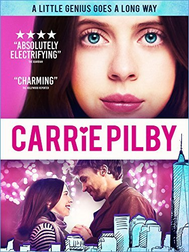 Carrie Pilby [DVD] [UK Import]