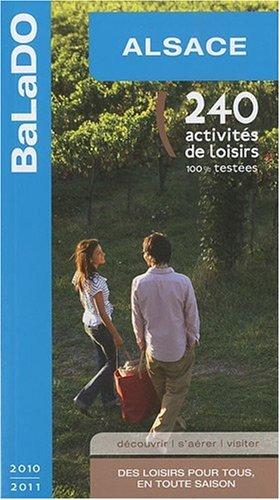 Guide BaLaDO Alsace 2010-2011