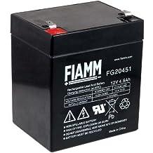 FIAMM Recambio de Batería para SAI APC Smart-UPS RT 5000 RM