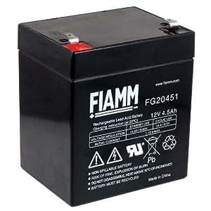 Batterie de remplacement pour FIAMM USV APC Smart-UPS SMT3000RMI2U