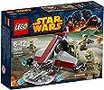 Lego Star Wars - 75035 - Jeu De Construction - Kashyyyk Troopers