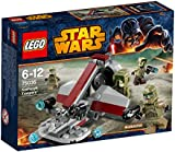 LEGO Star Wars 75035: Kashyyyk Troopers