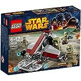 Lego Star Wars 75035 - Kashyyyk Troopers