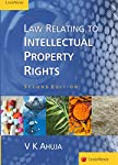 The present edition of Law Relating to Intellectual Property Rights has been thoroughly revised and updated. This edition includes the amendments in the intellectual property laws after India joined the TRIPs Agreement. The TRIPs Agreement evolved mi...