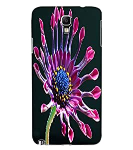 ColourCraft Beautiful Flower Design Back Case Cover for SAMSUNG GALAXY NOTE 3 NEO N7505