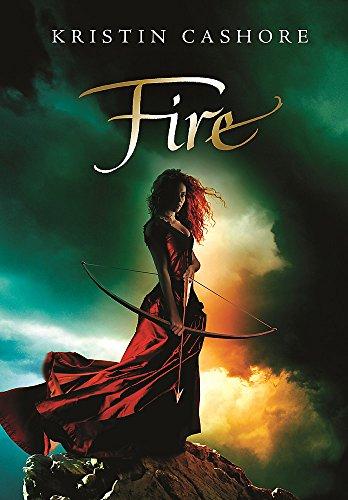 Fire: 2 (Graceling)