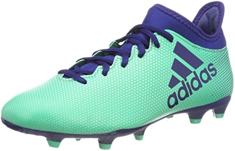 adidas Herren X 17.3 Fg Cp9194 Fußballschuhe