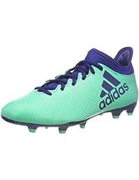 online store bd691 96b49 adidas X 17.3 FG Chaussures de Football Homme