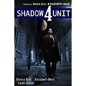 Shadow Unit 4 (English Edition)