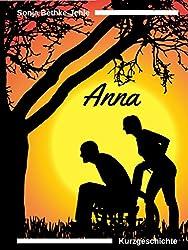 Anna: Kurzgeschichte zur Umdrehungen-Trilogie