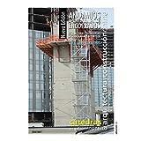 Andamios Apuntalamientos Encofrados. Nueva edición: Estructuras provisorias de trabajo apeo y molde (Construcciones)