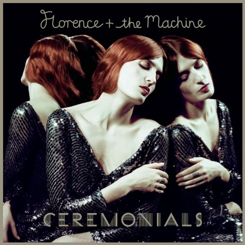 Florence & The Machine - Spectrum