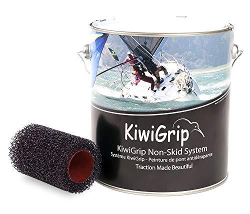 KiwiGrip rutschhemmenden Deck System, weiß (Non-slip-fünf Beständig)