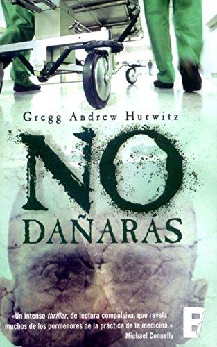 No Danaras Cover Image