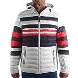 Bogner Sport Ski Jacke Benny-D 8110 4089 Weiß 753 Gr. 52