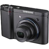 Samsung NV 10 Digitalkamera (10 Megapixel, 3-fach opt. Zoom, 6,4 cm (2,5 Zoll) Display)