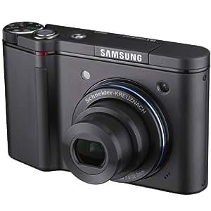 "Samsung NV10 Digital Camera - Black (10MP, 3x Optical Zoom) 2""5 LCD"