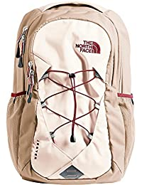 The North Face, Jester, Zaino, Unisex - Adulto, Beige (Peyote Beige/Dune Beige), Taglia Unica