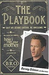 Descargar gratis The Playbook: Suit Up. Score Chicks. Be Awesome en .epub, .pdf o .mobi