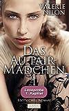 Das Au-pair-Mädchen - Erotischer Roman: 1. Kapitel - Leseprobe (German Edition)
