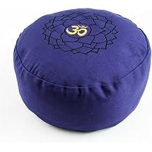 Berk YO-30-7 Kronenchakra - Cojín de meditación