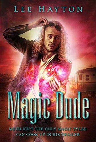 Magic Dude